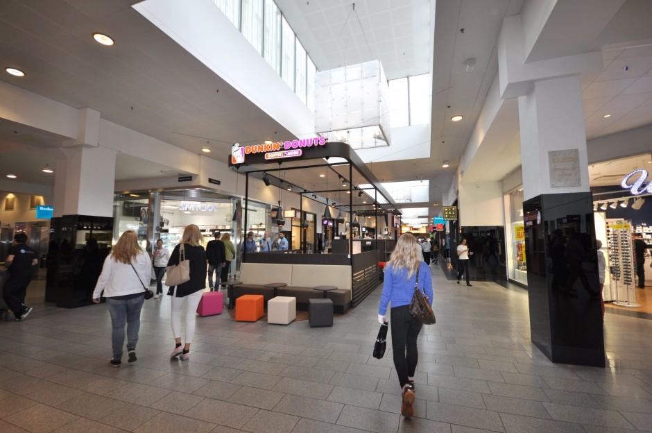 Kista Centrum 1
